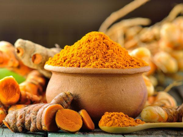 Куркумата значително увеличава общия антиоксидантен капацитет на организма