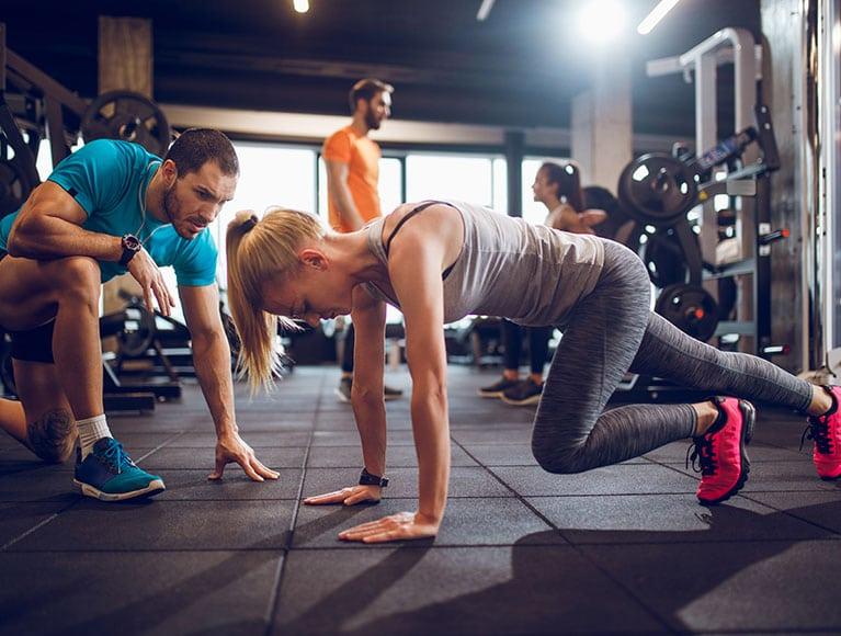 Мускулната сила и издръжливост могат да се подобрят